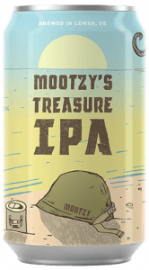 Mootzy's Treasure