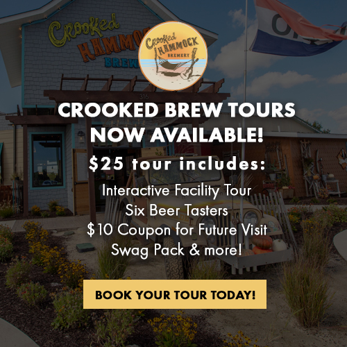 Crooked Brew Tours