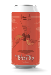 Bless Up – Pink Guava